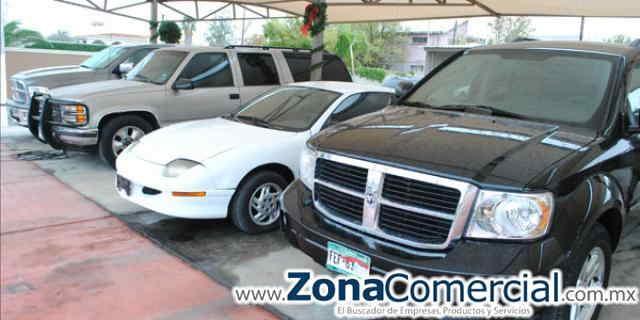 Compra Venta De Autos Nuevos Seminuevos Y Usados
