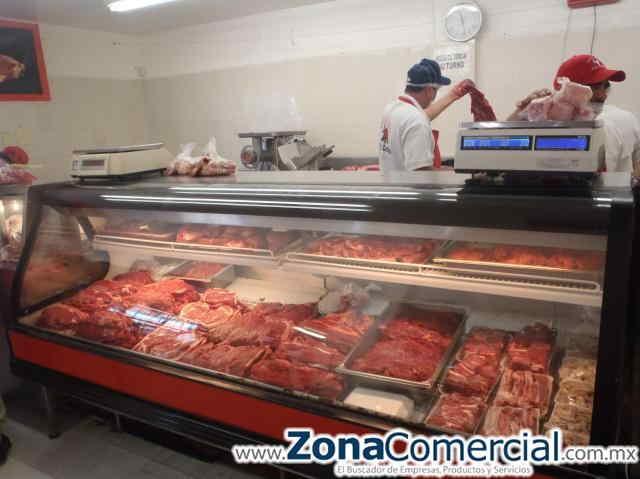 Carniceria San Carlos