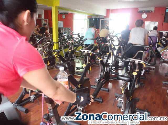 Instalaciones X-Treme Baja Fitness