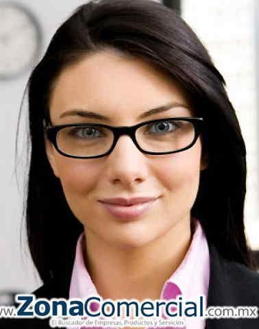 en Optica Ilusion encuentra un look ejecutivo!