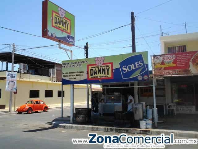Carnitas Danny