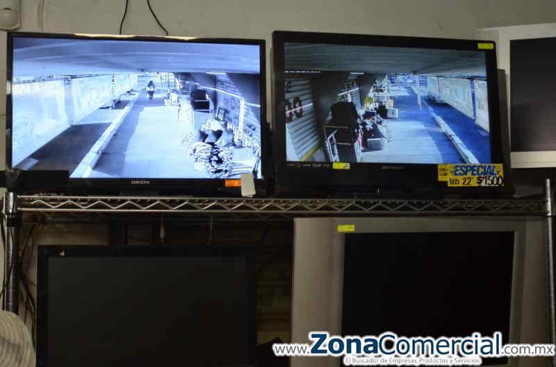 Casa de Empeño NUEVO LEON...Compra al mejor precio.Televisiones LCD
