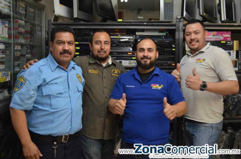 El Mejor Servicio y Atención en Casa de Empeño Nuevo León.
