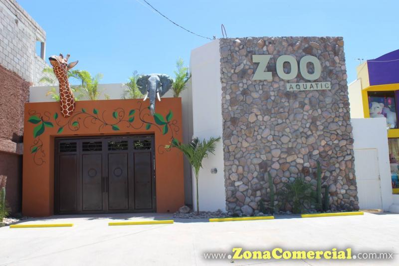 Zoo Aquatic