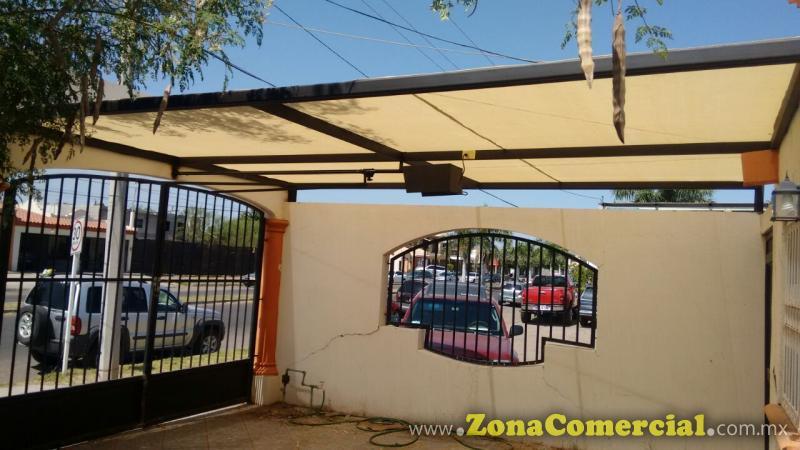 Super lonas en ciudad obreg n anunciado por zonacomercial - Toldos para cocheras ...