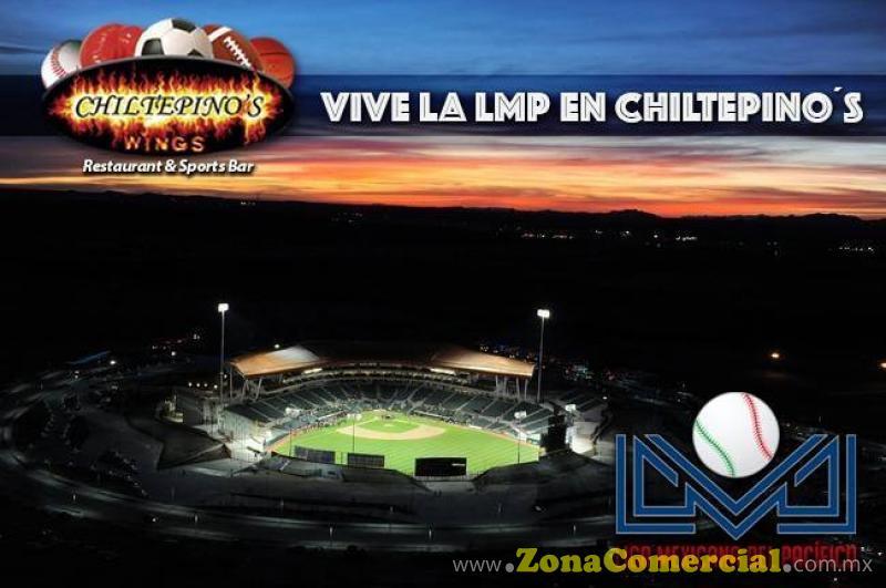Chiltepinos