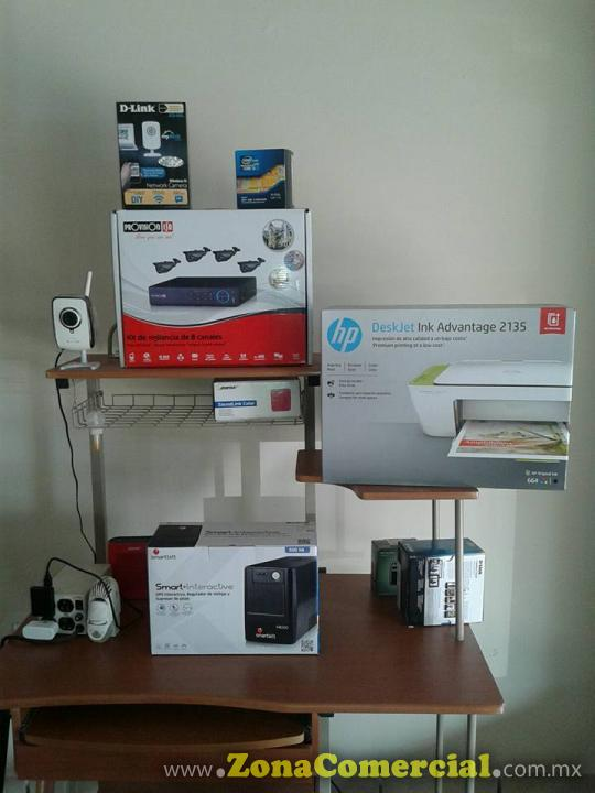 Productos de Mi Pc y más
