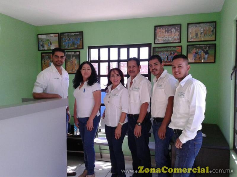 Grupo Dental Alfaro