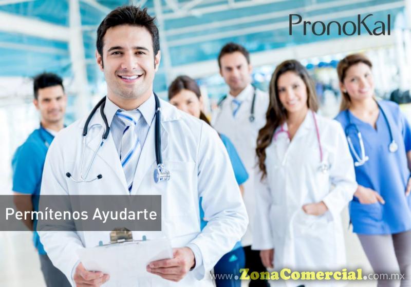 Médico Prescriptor de Pronokal Dr. Etsuo Tirado Hamasaki