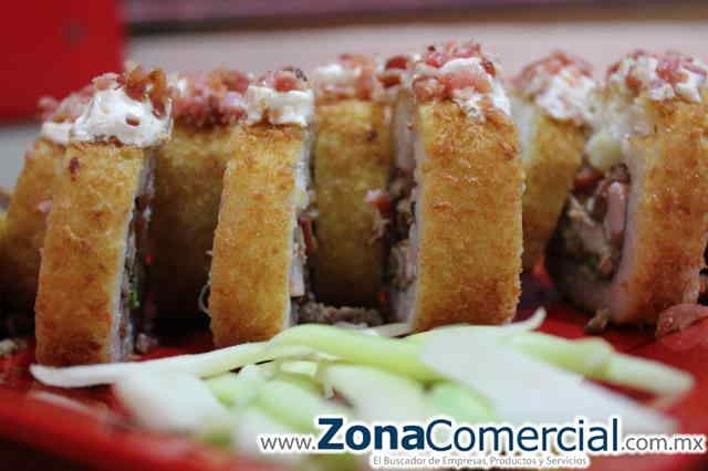 Tocino Roll