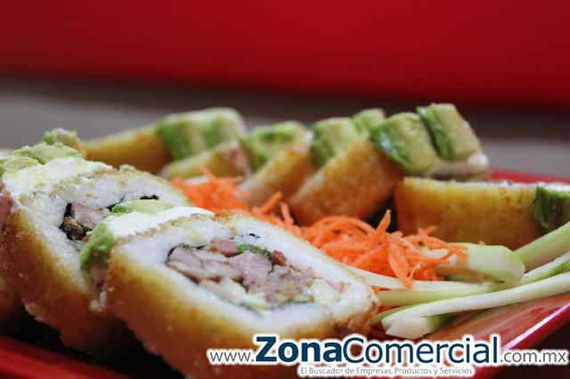 Sonora Roll