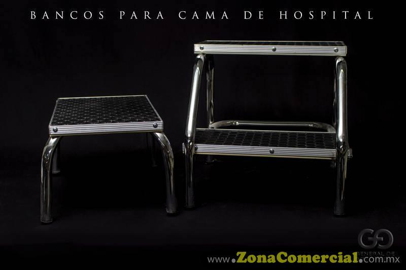 Bancos para cama de Hospital