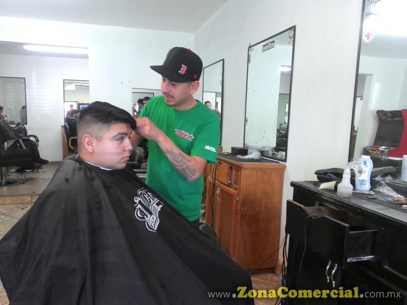 Tonys Barber Shop