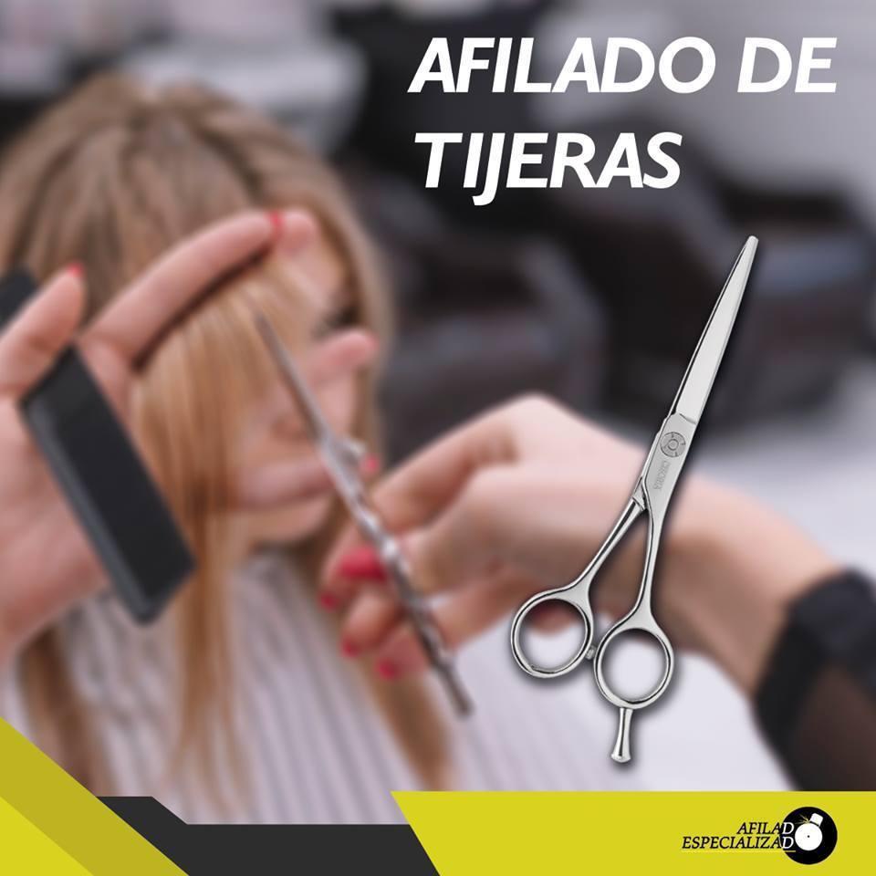 AFILADO DE SIERRAS