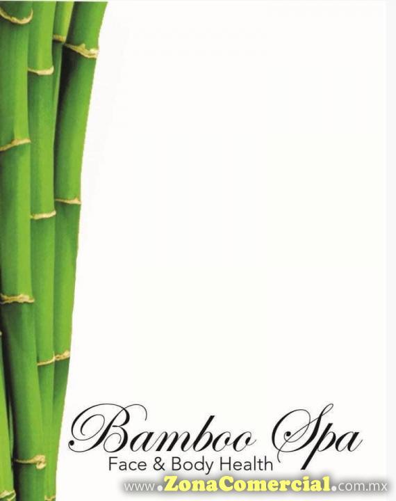 BAMBOO SPA OBREGON