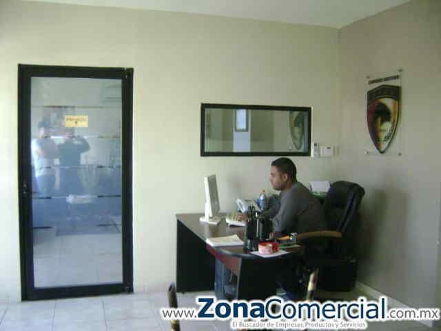 OFICINAS DE EMPEÑO MOTORS.