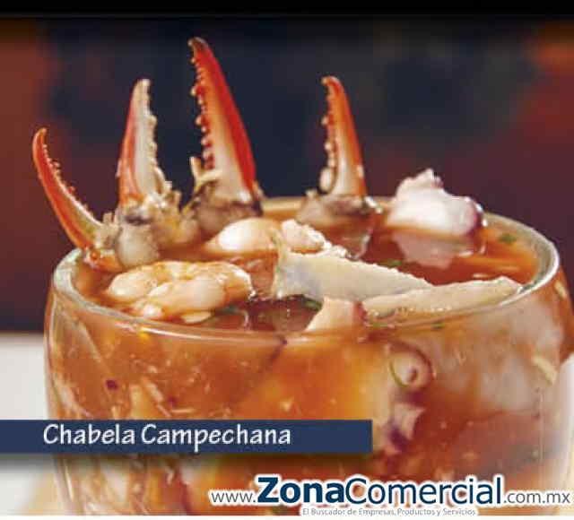 CHABELA CAMPECHANA