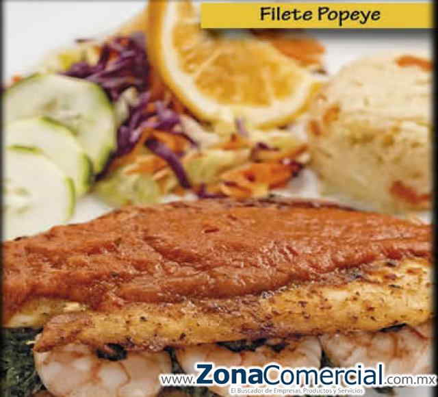 FILETE POPEYE