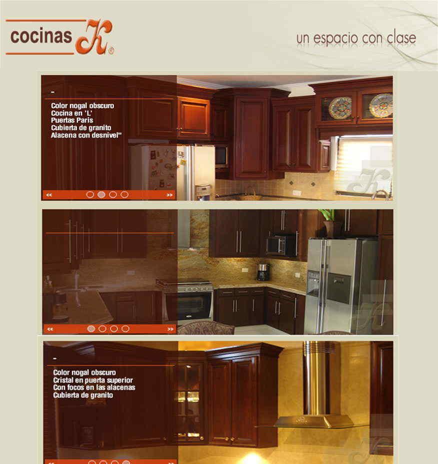 Cocinas k en ciudad obreg n anunciado por zonacomercial for Cocinas integrales buen fin