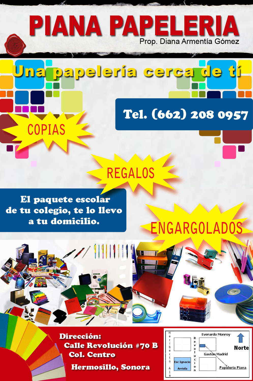 Material escolar y de oficina material escolar share the for Proveedores material de oficina