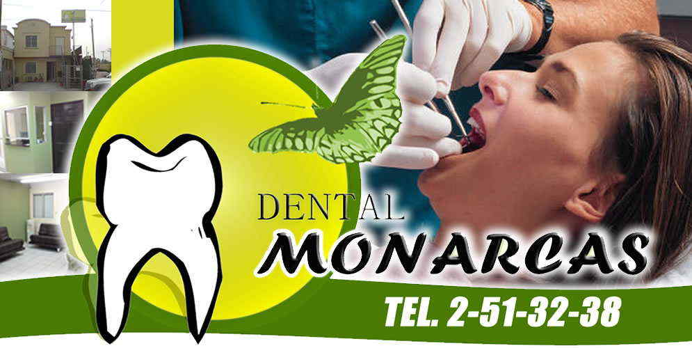 DENTAL MONARCAS-Clinica Dental