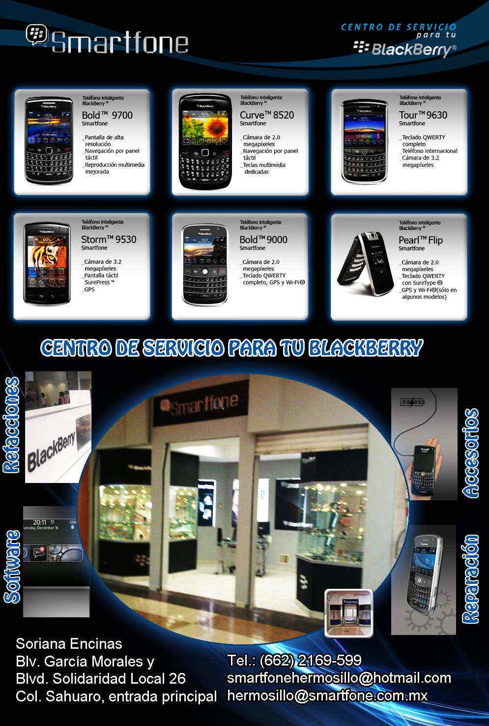 Smartfone en hermosillo anunciado por for Refaccionarias en hermosillo