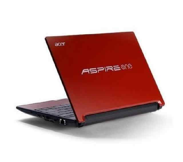 LAP TOP ACER ASPIRE ONE-LAPTOP ACER ASPIRE ONE