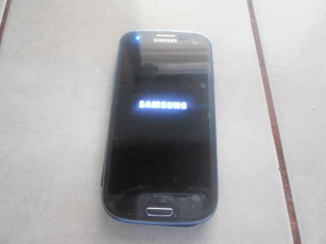 TELEFONO SAMSUNG GALAXY S3-TELEFONO SAMSUNG GALAXY S3