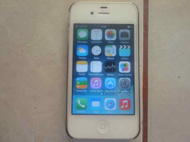 TELEFONO IPHONE 4-TELEFONO IPHONE 4