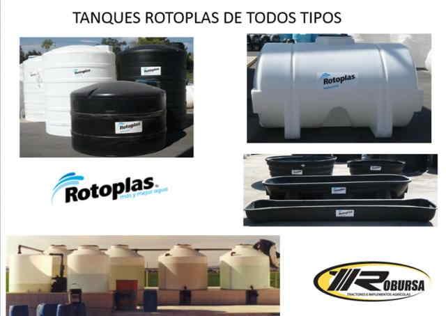 Tanques Rotoplas Tanques Rotoplas de Todos Tipos.