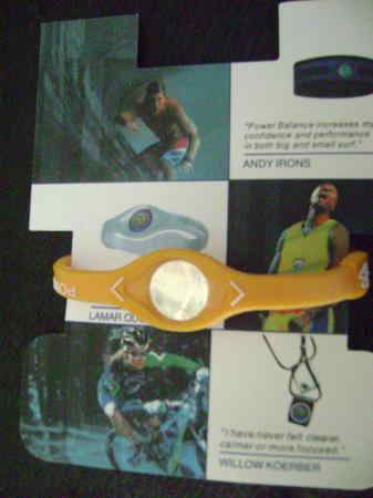 PULSERA POWER BALANCE-PULSERA POWER BALANCE VARIOS COLORES Y MEDIDAS