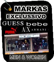 MARKAS-EXCLUSSIVO