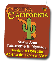 Cecina-California