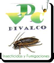 Divalco-Insecticidas