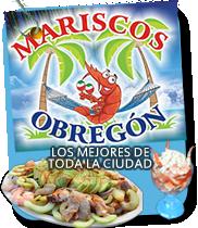 MARISCOS-OBREGON