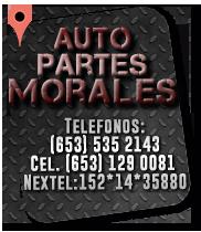 Auto-Partes-Morales
