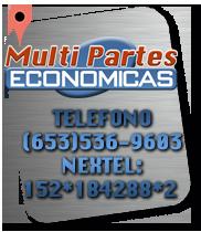 Multi-Partes-Económicas