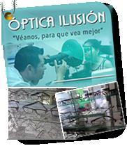 ÓPTICA-ILUSIÓN