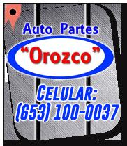 Auto-Partes-Orozco