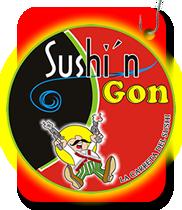 SUSHINGON