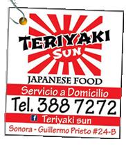 Teriyaki-Sun