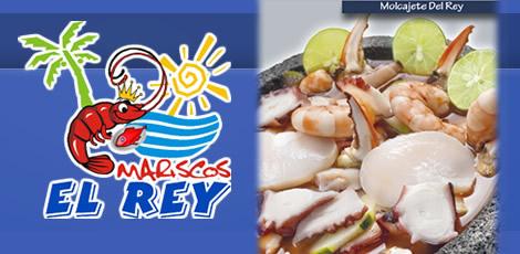MARISCOS-EL-REY