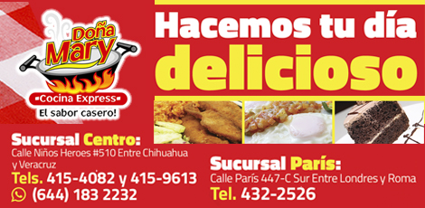 Cocina-Express-Do�a-Mary