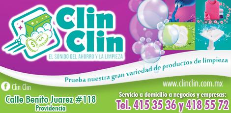Clin-Clin