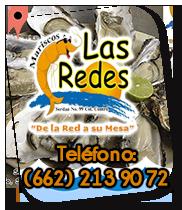 MARISCOS-LAS-REDES