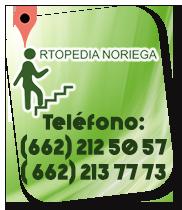 Ortopedia-Noriega
