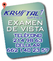KRYSSTAL-OPTICA
