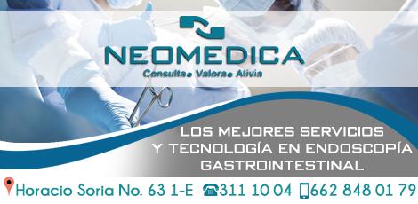 NEOMEDICA-Endoscopia-Gastrointestinal