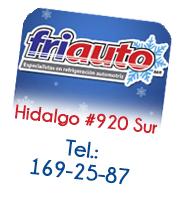 FRIAUTO