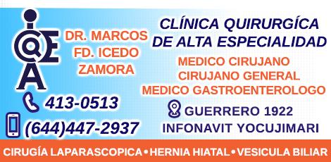 Clínica-Quirurgíca-de-Alta-Especialidad-Icedo-----------------------------------------------------------------Dr.-Marco-Fdo.-Icedo-Z.